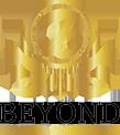 Beyond White Logo סמליל ביונד