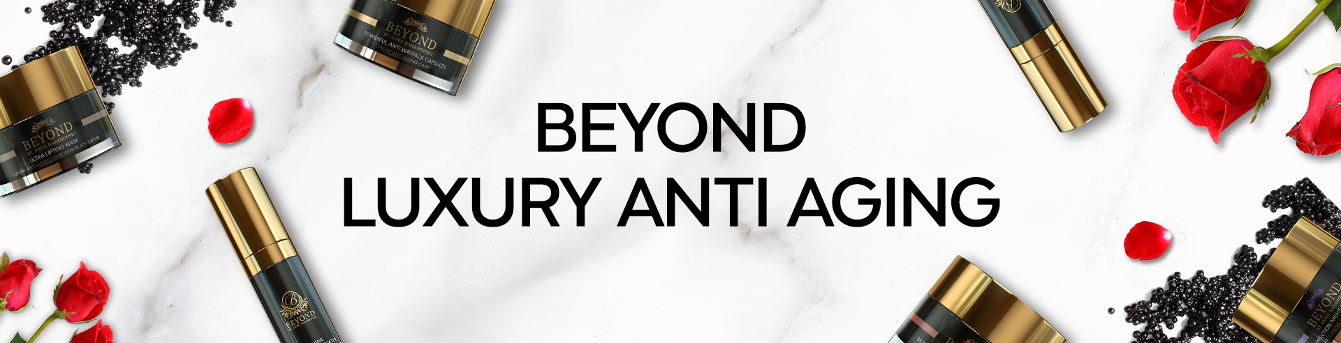 Beyond Luxury Anti Aging