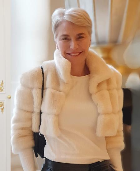 אנה ברנובסקי Anna Barnovsky