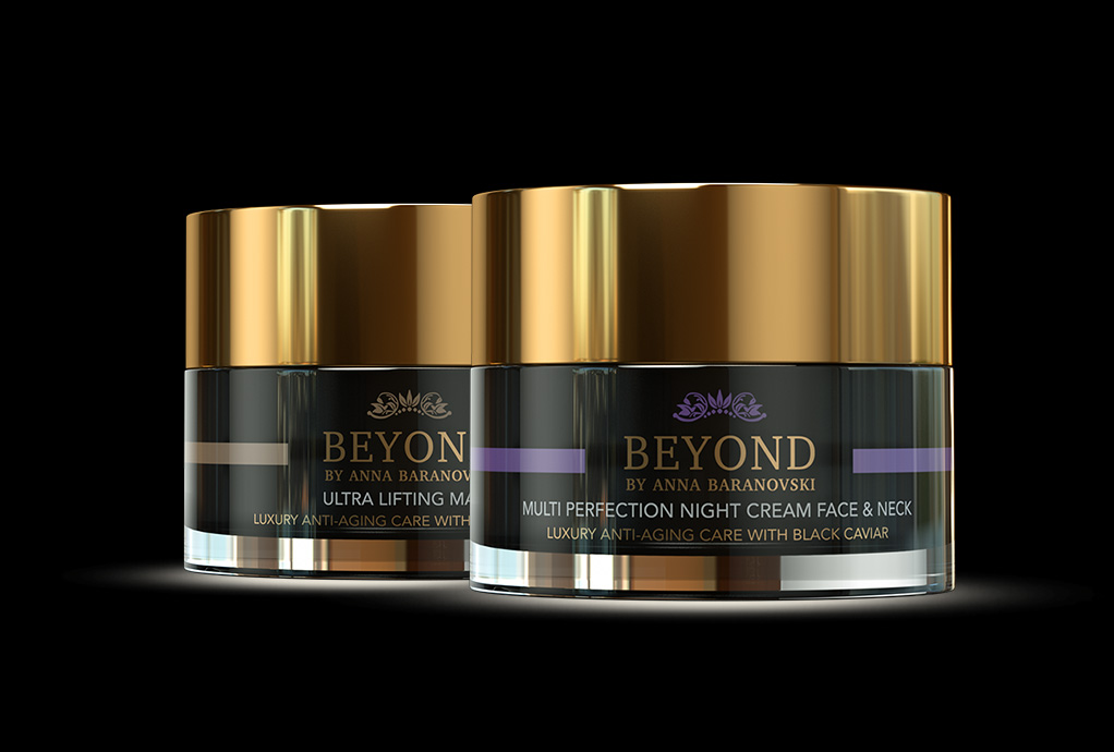 Beyond cosmetic products
